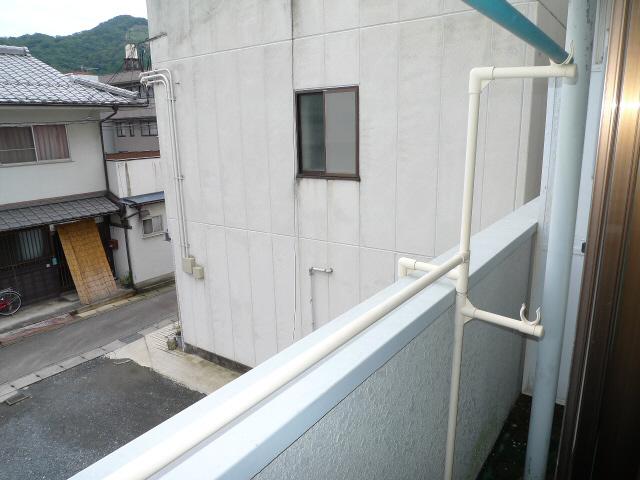 物件番号: 1075919998 シャン北白川 京都市左京区北白川下別当町 1K マンション 写真8