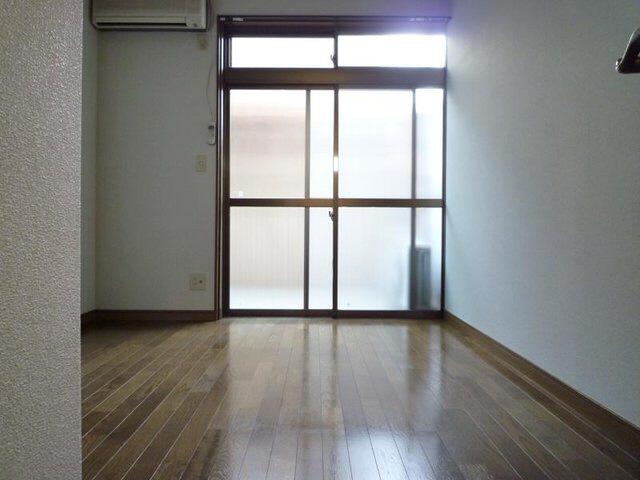物件番号: 1075914656 ミヤタハイツ 京都市左京区岩倉南桑原町 1K アパート 写真2