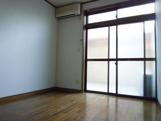 物件番号: 1075914656 ミヤタハイツ 京都市左京区岩倉南桑原町 1K アパート 写真4
