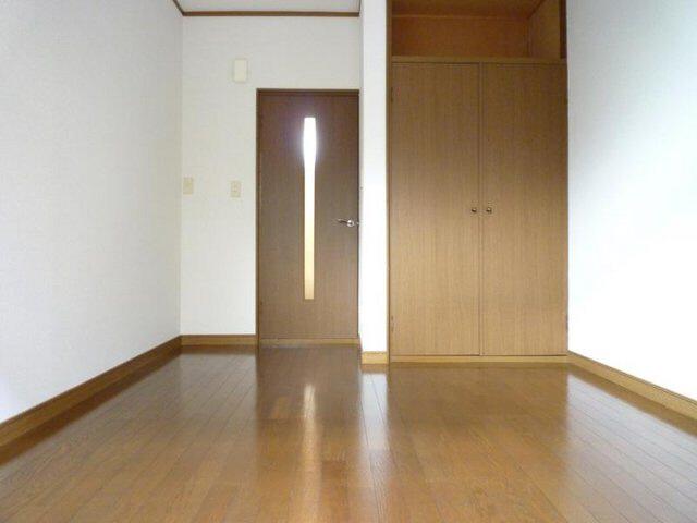 物件番号: 1075914656 ミヤタハイツ 京都市左京区岩倉南桑原町 1K アパート 写真5