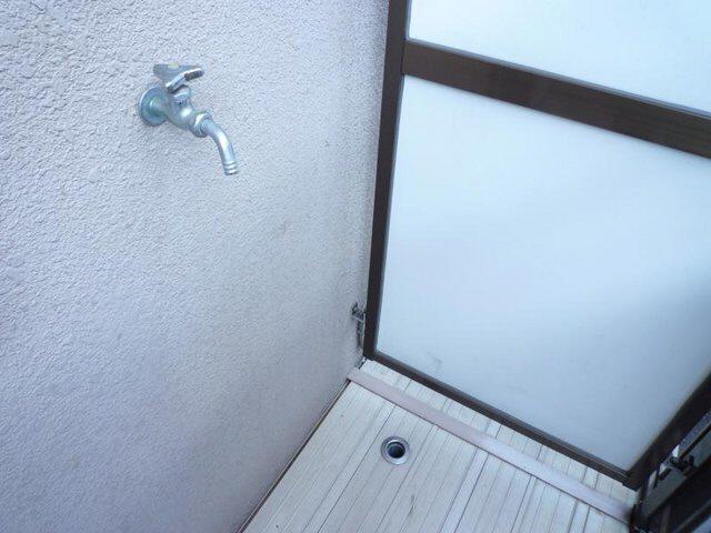 物件番号: 1075914656 ミヤタハイツ 京都市左京区岩倉南桑原町 1K アパート 写真7