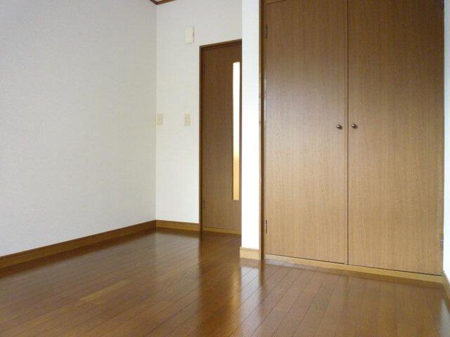 物件番号: 1075914656 ミヤタハイツ 京都市左京区岩倉南桑原町 1K アパート 写真8