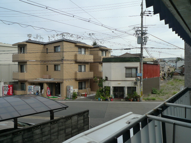 物件番号: 1075913704 ザクセル 京都市左京区吉田中阿達町 2K マンション 写真13