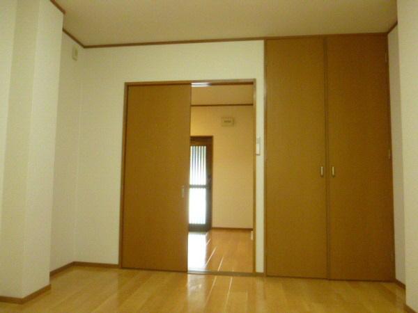 物件番号: 1075919130 メゾン谷  京都市左京区田中西浦町 1K マンション 画像10