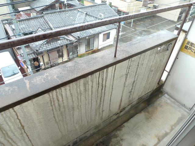 物件番号: 1075917781 ハイツシャムロック 京都市下京区西七条赤社町 1K マンション 写真6