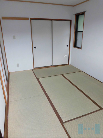 物件番号: 1075921503 セジュール離宮 京都市左京区修学院南代 2DK ハイツ 写真5